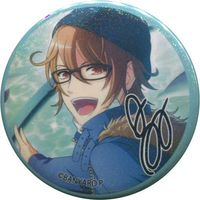 Badge - Band Yarouze! (Banyaro!) / Show (Banyaro!)
