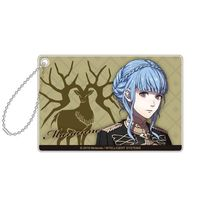 Acrylic Key Chain - Fire Emblem: Three Houses / Marianne (Fire Emblem)