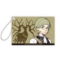 Acrylic Key Chain - Fire Emblem: Three Houses / Ignatz (Fire Emblem)