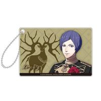 Acrylic Key Chain - Fire Emblem: Three Houses / Lorenz (Fire Emblem)