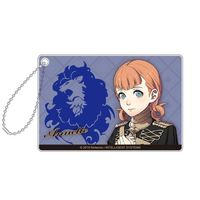 Acrylic Key Chain - Fire Emblem: Three Houses / Annette (Fire Emblem)