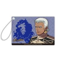 Acrylic Key Chain - Fire Emblem Series / Dedue (Fire Emblem)