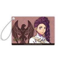 Acrylic Key Chain - Fire Emblem: Three Houses / Petra (Fire Emblem)