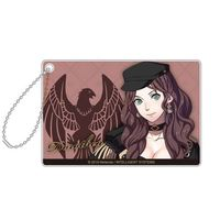 Acrylic Key Chain - Fire Emblem: Three Houses / Dorothea (Fire Emblem)