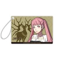 Acrylic Key Chain - Fire Emblem: Three Houses / Hilda (Fire Emblem)