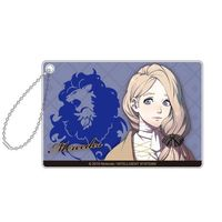 Acrylic Key Chain - Fire Emblem: Three Houses / Mercedes (Fire Emblem)