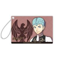 Acrylic Key Chain - Fire Emblem: Three Houses / Caspar (Fire Emblem)
