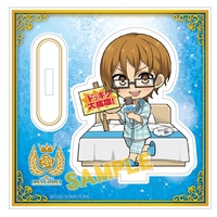 Acrylic stand - Stand Pop - King of Prism by Pretty Rhythm / Hayami Hiro