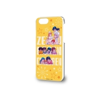 iPhone7 case - iPhone8 case - iPhone6s case - iPhone6 case - Smartphone Cover - Zettai Karen Children