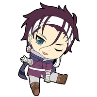 Rubber Strap - The Heroic Legend of Arslan / Gieve