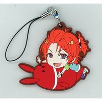 Rubber Strap - Tsukiuta / Haduki You