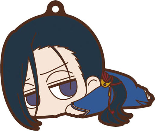 Rubber Strap - Daru~n - BANANA FISH / Yut-Lung Lee