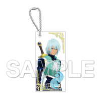 Acrylic Key Chain - Tales Series / Veigue Lungberg
