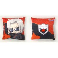 Mini Cushion - REBORN! / Hayato Gokudera