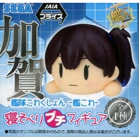 Nesoberi Puchi Figure - Kantai Collection / Kaga (Kan Colle)