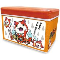 Storage Box - Youkai Watch / Komajiro & Koma-san & Jibanyan