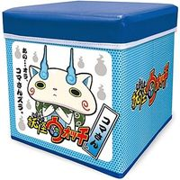 Storage Box - Youkai Watch / Komajiro & Koma-san