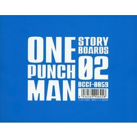 Book - One-Punch Man