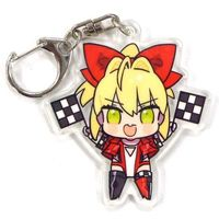 Acrylic Key Chain - Fate/Grand Order / Nero Claudius (Fate Series)