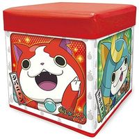 Storage Box - Youkai Watch / Jibanyan