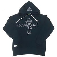 Hoodie - Pullover - TIGER & BUNNY / Barnaby Brooks Jr. Size-M