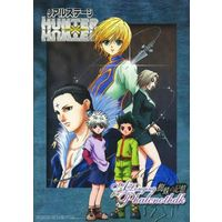 Booklet - Hunter x Hunter