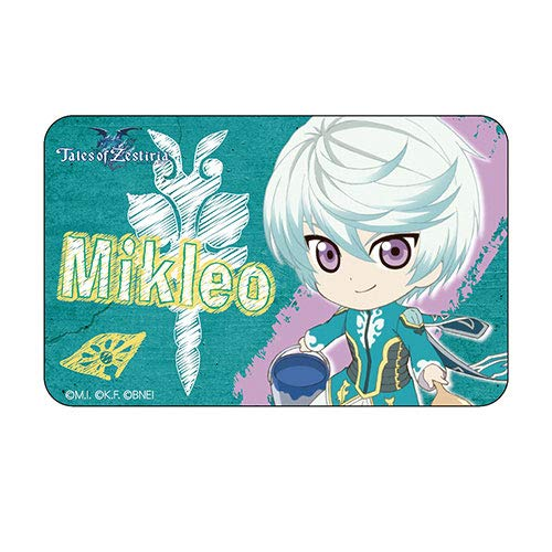 Badge - Tales of Zestiria / Mikleo