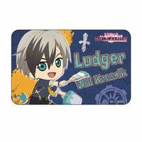 Badge - Tales of Xillia2 / Ludger Will Kresnik