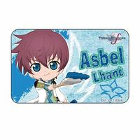Badge - Tales of Graces / Asbel Lhant