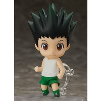 Nendoroid - Hunter x Hunter / Gon Freecss