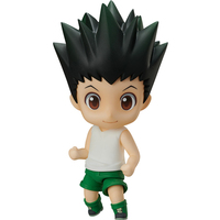 Nendoroid - Hunter x Hunter / Gon & Killua
