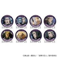 Trading Badge - Shingeki no Kyojin / Erwin Smith
