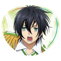 Paper fan - King of Prism by Pretty Rhythm / Kougami Taiga