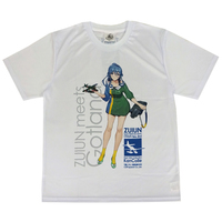 T-shirts - Kantai Collection / Gotland (Kan Colle) Size-GF