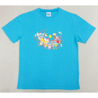 T-shirts - VOCALOID / All Characters Size-L