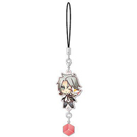 Charm Collection - REBORN! / Gokudera & Uri