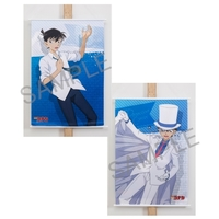 Tapestry - Meitantei Conan / Kudou Shinichi & Phantom Thief Kid