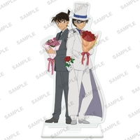 Stand Pop - Acrylic stand - Meitantei Conan / Kudou Shinichi & Phantom Thief Kid