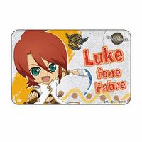 Badge - Tales of the Abyss / Luke fon Fabre