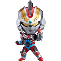 Nendoroid - Ultraman Series