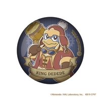 Magnet - Kirby's Dream Land / King Dedede