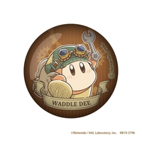 Magnet - Kirby's Dream Land / Waddle Dee