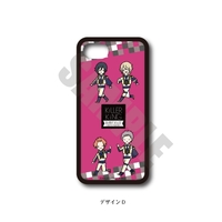 iPhone6 case - iPhone7 case - Smartphone Cover - iPhone6s case - iPhone8 case - B-Project: Kodou*Ambitious / Killer King