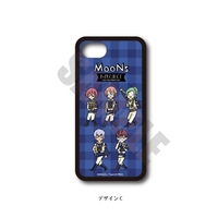 Smartphone Cover - iPhoneXR case - B-Project: Kodou*Ambitious / Moons