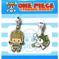 Fastener Accessory - ONE PIECE / Usopp