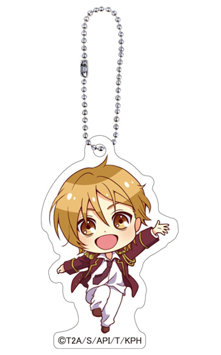 Key Chain - King of Prism by Pretty Rhythm / Hayami Hiro
