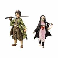 Figure - Demon Slayer / Kamado Tanjirou & Kamado Nezuko