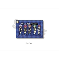 Commuter pass case - B-Project: Kodou*Ambitious / Moons