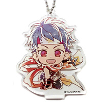 Acrylic Key Chain - King of Prism by Pretty Rhythm / Ichijou Shin