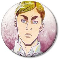 Ani-Art - Shingeki no Kyojin / Erwin Smith